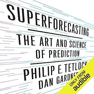Superforecasting Hörbuch