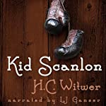 Kid Scanlan | H. C. Witwer