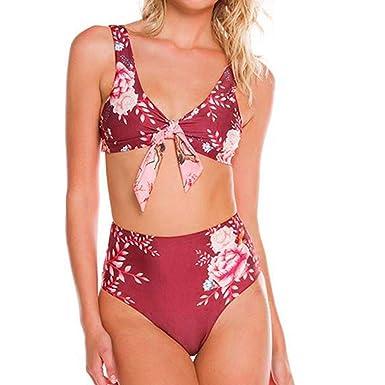 fb10002bbc Amazon.com  Gooldu Women One-Piece Swimsuit
