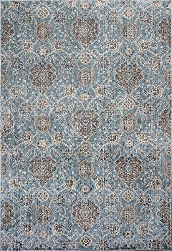 KAS Oriental Rugs Provence Collection Allover Kashan Area Rug, 2'2