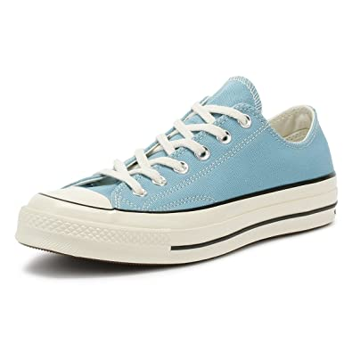 Converse Unisex Kids' Taylor Chuck 70 Ox Low-Top Sneakers