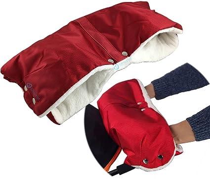 liltourist manoplas silla paseo, guantes de silla de paseo, guante para cochecitos, calientamanos