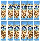 roasted almonds blue diamond - Blue Diamond Almonds, 1.5oz tubes, Roasted Salted, 12 ea