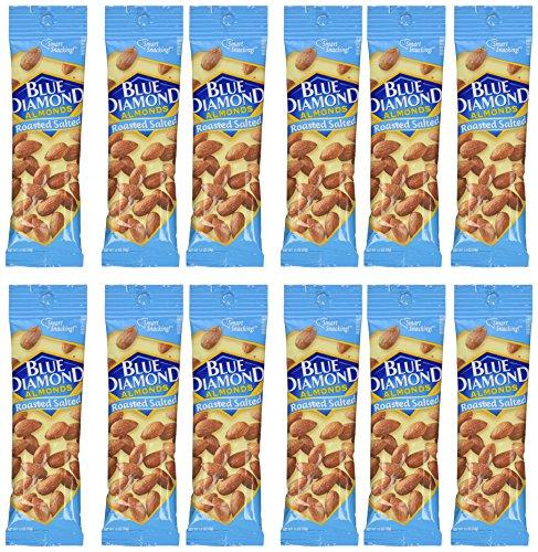 single serve almonds - 9