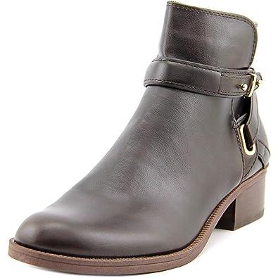 a372669f4 Tommy Hilfiger Gatsbi2 Women US 6 Brown Ankle Boot