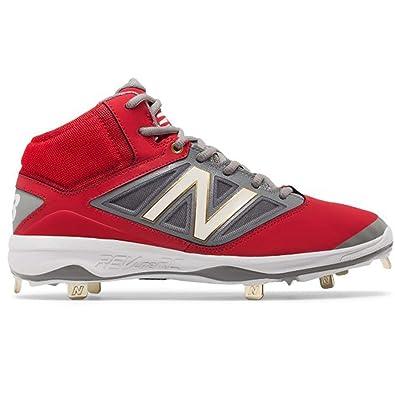aa2797a5396 New Balance Men s M4040V3 Cleat Baseball Shoe (11.5 M US