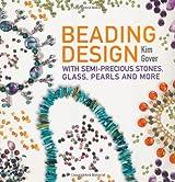 Beading Design with Semi-Precious Stones