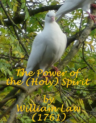 The Power of the (Holy) Spirit.: Introduction by Rev Andrew Murray