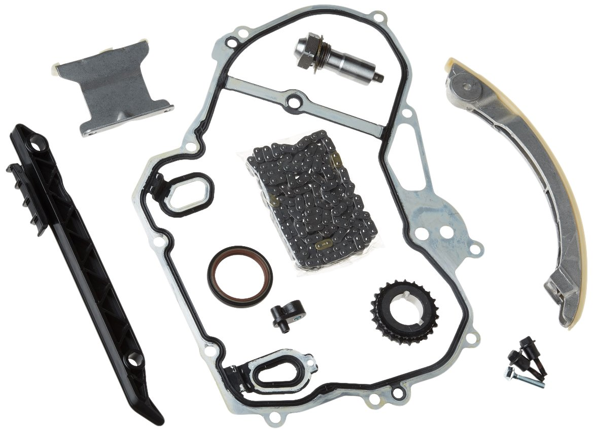FAI Autoparts TCK120 - Kit Catena Distribuzione Fai Automotive Plc