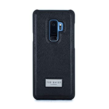 bde1bdaac Ted Baker HIDER Inlay Shell fro Samsung Galaxy S9 + (6.2 quot inch) Hardcase