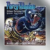 Perry Rhodan Silberedition 26 - Kontrollstation Modul