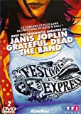 Festival Express - Edition 2 DVD