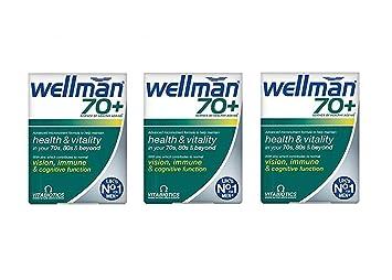 Wellman 70 plus dating