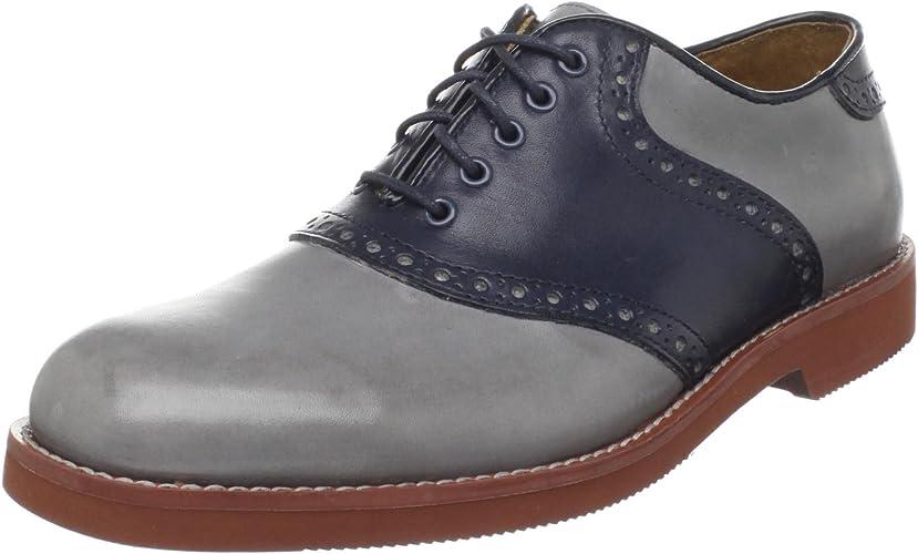 Florsheim Mens Lawrence Oxfords Shoes