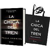 Pack Navidad Bolsa La chica del tren (Planeta Internacional)