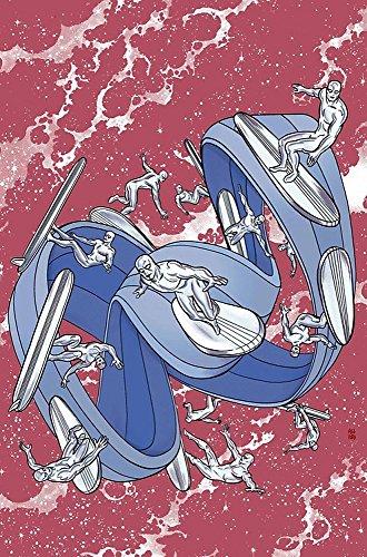 Silver Surfer Vol. 3: Last Days