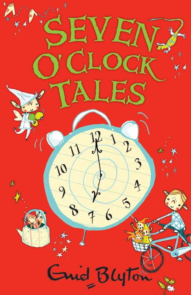 Seven O'Clock Tales (The O'Clock Tales) pdf