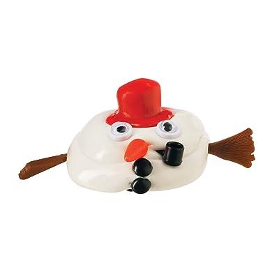 Melting Snowman: Toys & Games