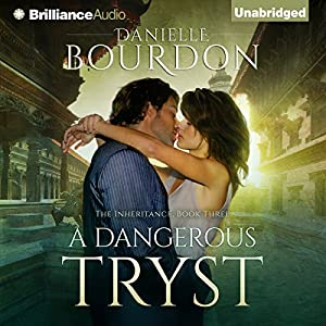 A Dangerous Tryst Audiobook