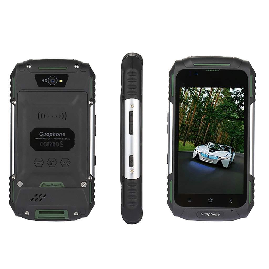 携帯電話携帯電話のロックを解除 V88  - 頑丈なスマート携帯電話のロックを解除したAndroid 3G GSM 8 MPカメラ4