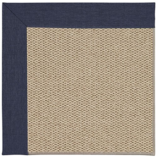Capel Rugs Inspirit Champagne Rectangle Machine Tufted Area Rug, 7 x 9, ()