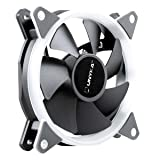 UNYKA GAMING Candy Additional Box Fan 20 Ring 120mm Green