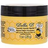 Bella B Naturals Trial Size Tummy Honey Butter, 1 Ounce