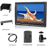"FeelWorld FW760 7""Ultrathin TFT HD LCD 1920x1200 Video Monitor,Feldmonitor"