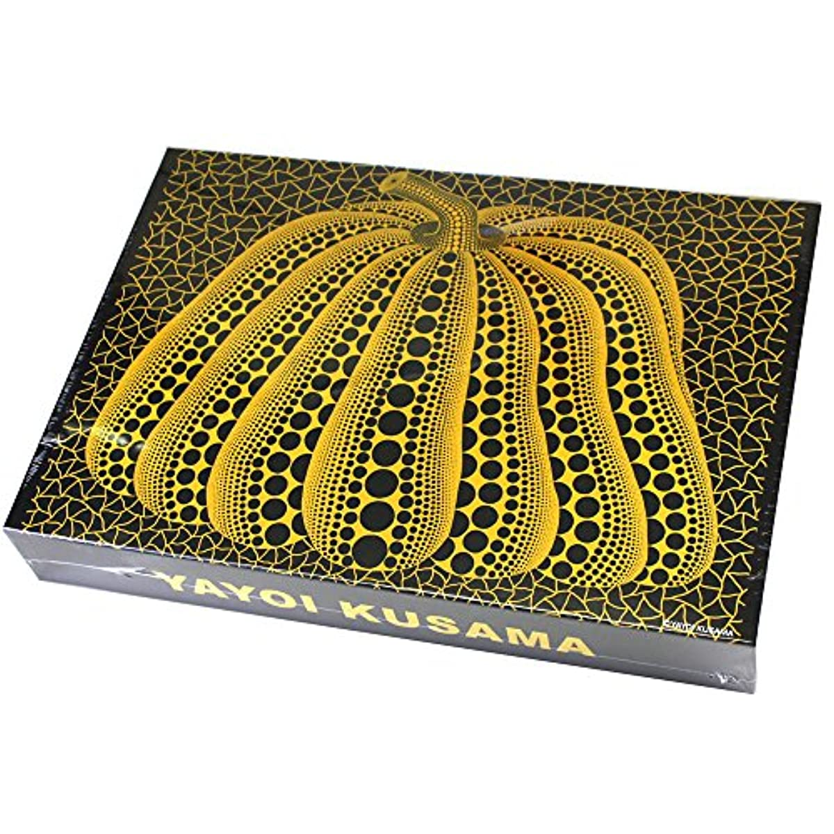 [해외] 쿠사마 야요이 호박 퍼즐 1000피스