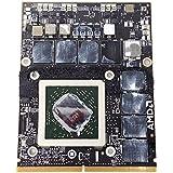 "GDDR5 2GB Graphics Video Card Upgrade for Apple iMac 2011 21.5"" 27"" MC814LL/A MC814 MC309LL/A MC309 A1311 A1312 Desktop Computer AMD ATI Radeon HD 6970M 109-C29657-10 Replacement"