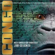 Congo: Original Motion Picture Soundtrack