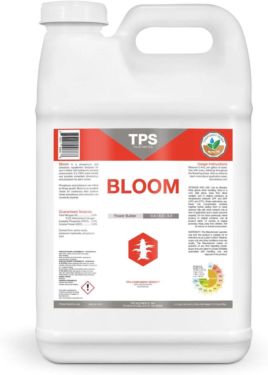 TPS Nutrients