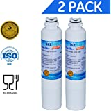 golden icepure rwf0700a samsung da2900020b compatible water filter also fits da29 - Da2900020b