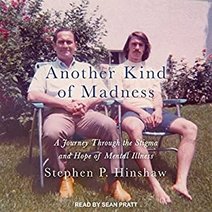 Another Kind of Madness Audiobook