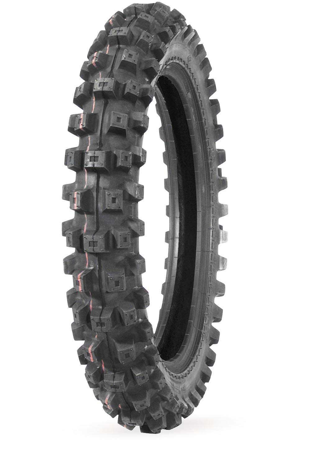 IRC VE-33 VOLCANDURO INTERMEDIATE MX TIRE REAR 5.10-17 LEPAZA75243