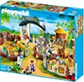 PLAYMOBIL Large Zoo with Entrance