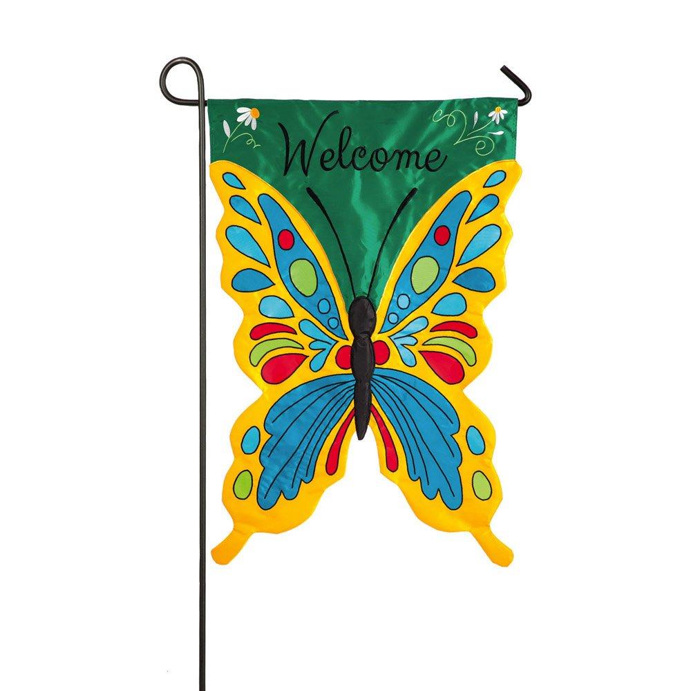 Garden Charm Flags Webnuggetz Com