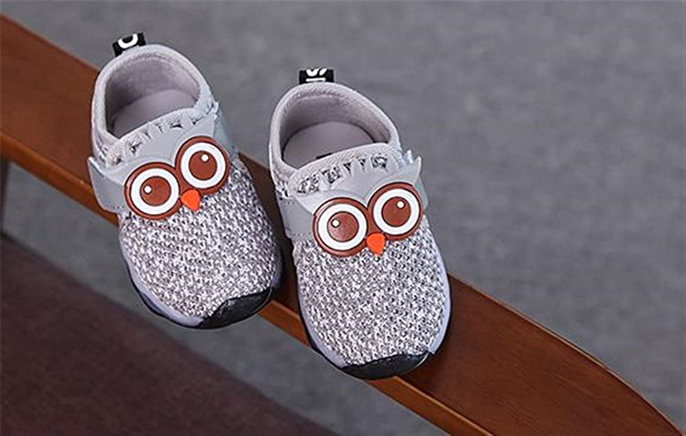 Quality.A Comfortable LED Light Shoes Cute Childrens Shoes Breathable Sneakers