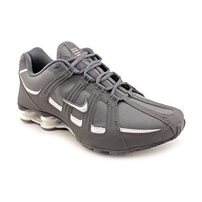 chaussures de sport 9fc53 eebf3 NIKE Shox Turbo SL Mens Running Shoes