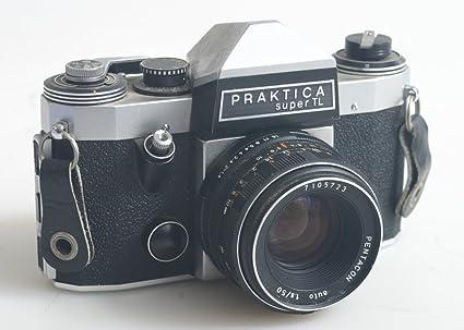 Praktica super tl lens bag a condition catawiki