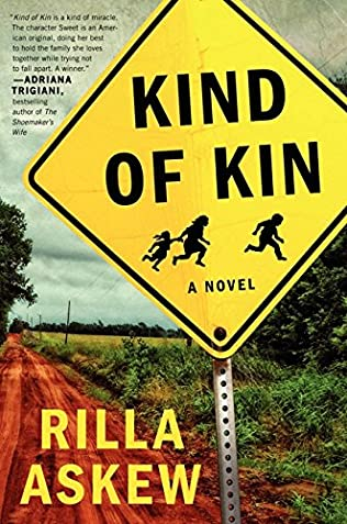 book cover of Kind of Kin
