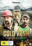 Gold Rush: Seasons 1-7   32 Disc Set   NON-USA Format   PAL   Region 4 Import - Australia