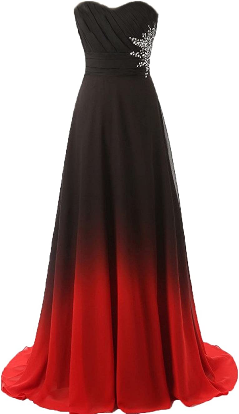 Prom Dress Formal Evening Gowns