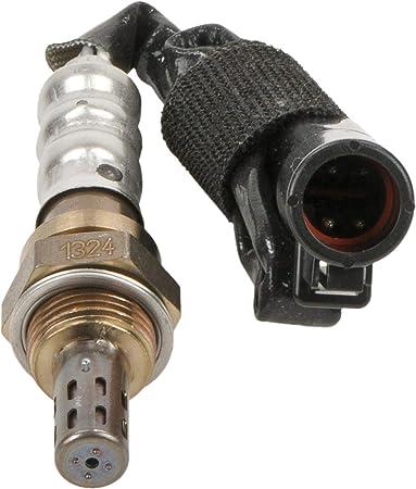 Oxygen Sensor-Engineered Bosch 15724