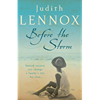 Before The Storm: An utterly unforgettable tale of love, family and secrets (English Edition)