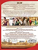 Buy Sultan (2016) Salman Khan /Anushka Sharma Official 2-Disc Special Edition Hindi Movie DVD