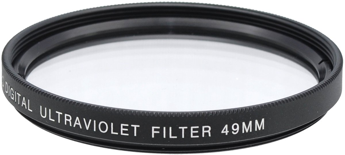 Xit XT46UV 46mm Camera Lens Sky and UV Filters