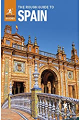 The Rough Guide to Spain (Travel Guide eBook) Kindle Edition