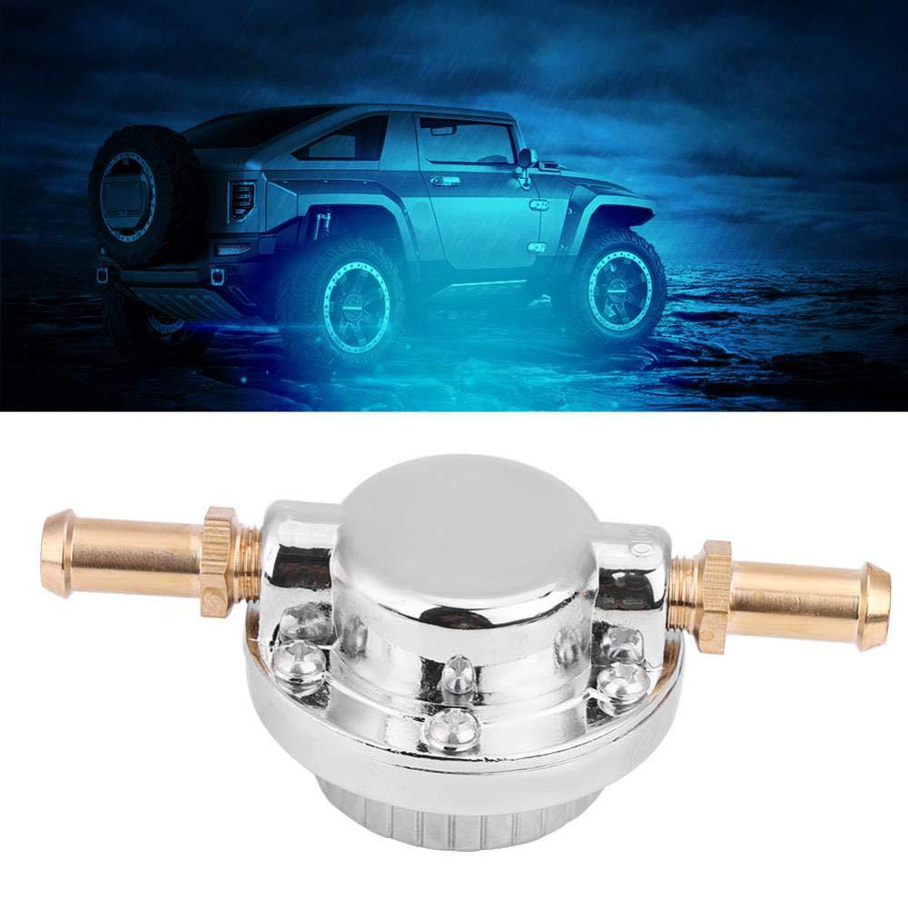 kimiss Universale regolatore di pressione di carburante regolabile valvola del legami di controllo per carburatore