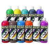 BioColor Paint, 16 oz. - Set of 11 (Item # BIO16)